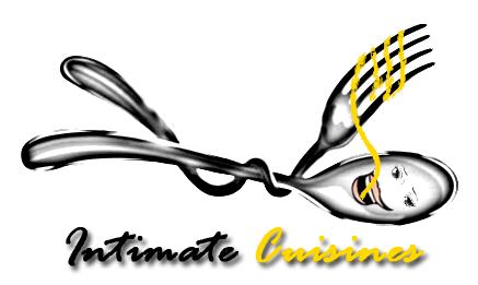 Intimate Cuisines Logo