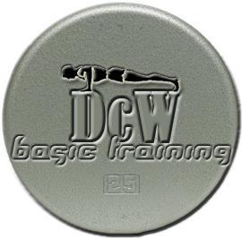 Dcw Basic Training Logo