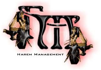 Harem Management Logo